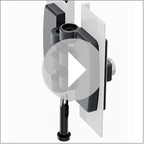 Product launch 4-251 Hinge Pr01 180°
